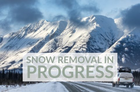 Snow Removal Graphic