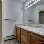 Photo of Master Bath with double sinks